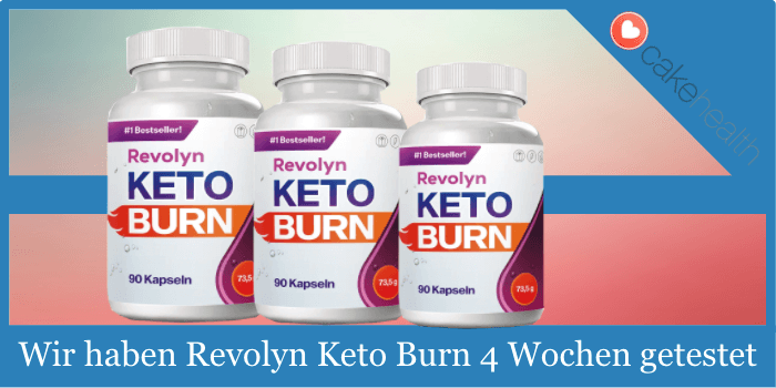 Revolyn Keto Burn Test